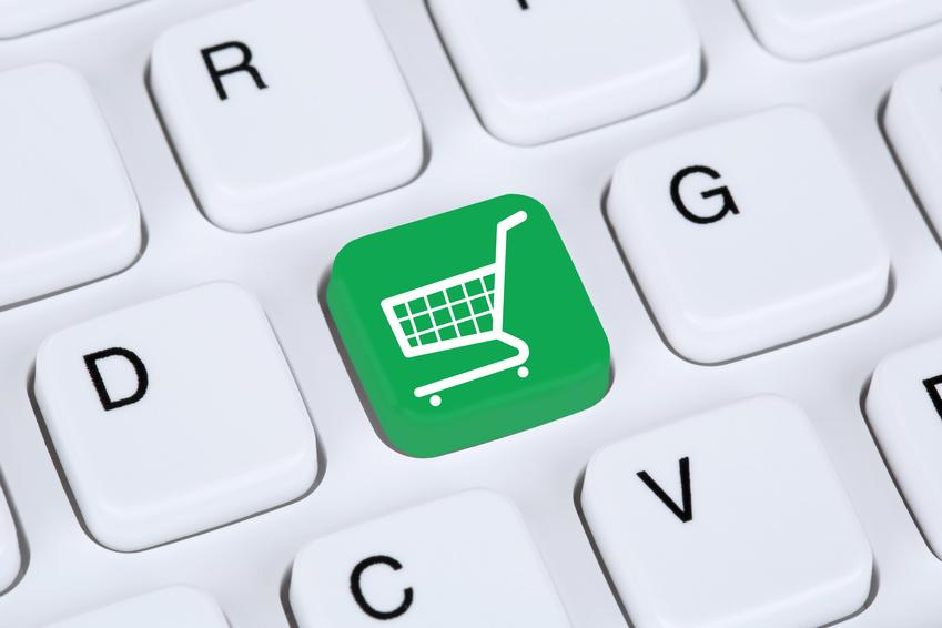 Einkauf  - Beschauffung